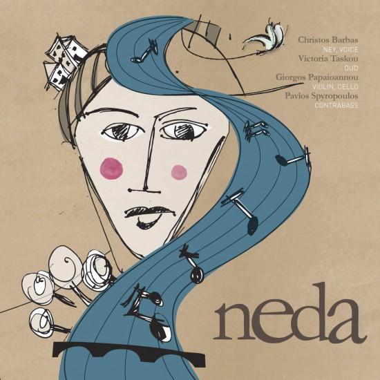 Neda Cover